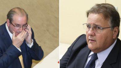 Photo of Brasil: Cunha se desespera ao saber da prisão e pede ajuda a Geddel