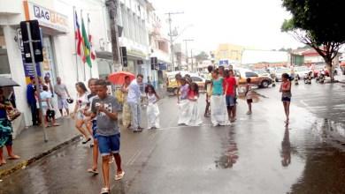Photo of Itaberaba: Grupo Flor da Chapada realiza superfesta em comemoração ao Dia das Crianças