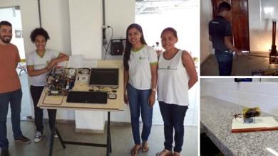 Photo of Jacobina: Experimentos de estudantes se destacam em evento de ciência e tecnologia no Ifba