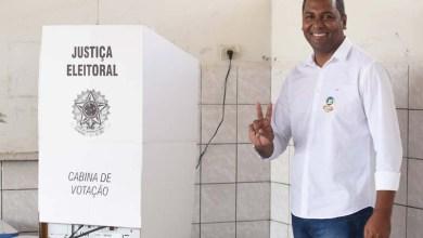 Photo of Chapada: Novo prefeito de Seabra é Fábio Lago Sul, eleito com mais de 16 mil votos