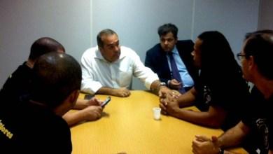 Photo of Bahia: Investigadores e escrivães da Polícia Civil buscam apoio da oposição