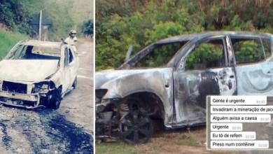 Photo of Chapada: Grupo de criminosos invade mineradora no município de Jacobina; uma pessoa morreu
