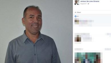 Photo of Bahia: Polícia diz que ex-candidato a prefeito de Camamu foi morto a tiros