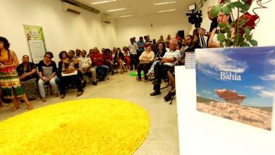 Photo of Chapada: Governo lança o Programa Bahia Sem Fogo no Festival de Lençóis; confira imagens