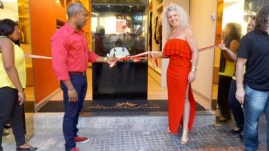 Photo of Itaberaba e Chapada Diamantina já dispõem dos serviços da loja da grife Alessandra Lemos