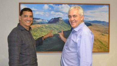 Photo of Tradicional cidade da Chapada Diamantina, Mucugê elege Manoel Luz para prefeito