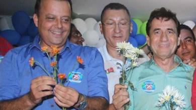 Photo of Eleições 2016: Marcelo Brandão confirma pesquisa e vence no município de Ipirá
