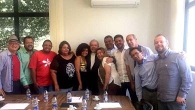 Photo of EPS amplia debate de conjuntura com Lula durante encontro em São Paulo