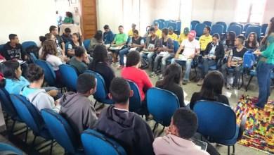 Photo of Chapada: Mucugê recebe ações de educação ambiental do Programa Bahia sem Fogo