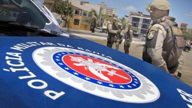 Photo of Governo baiano paga cerca de R$ 3,9 milhões em prêmio para mais de 5,5 mil policiais