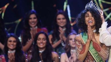 Photo of Chapada: Miss Brasil concorre pelo Paraná, mas é nascida em Itaberaba