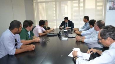 Photo of Chapada: Eleito a prefeito de Mucugê, Manuel Luz já busca investimentos na Desenbahia