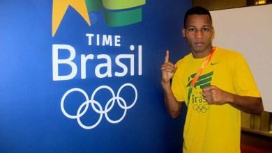 Photo of Atletas olímpicos da Bahia são homenageados nos 50 anos da Setre