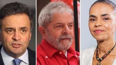 Photo of Vox Populi/CUT: Pesquisa aponta Lula com 34% da intenção de votos para pleito de 2018