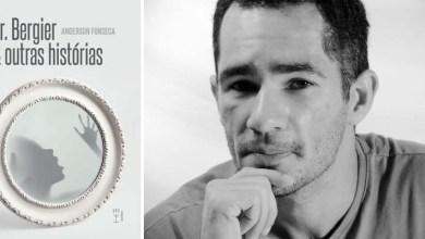 Photo of #Literatura: Escritor Anderson Fonseca mergulha nas profundezas da ficção fantástica