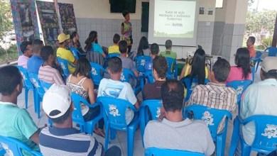 Photo of Chapada: Ibicoara e Barra da Estiva debatem ações de prevenção aos incêndios florestais
