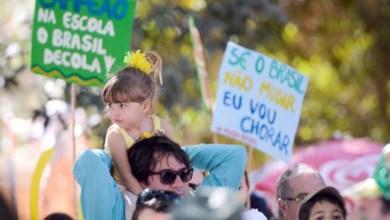 Photo of Relatório de ONG aponta que Brasil está entre os 50 piores lugares do mundo para as meninas