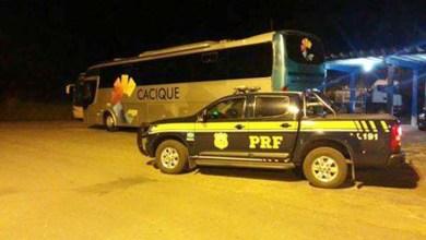 Photo of #Eleições2016: PRF flagra transporte irregular de 36 eleitores em Alagoinhas