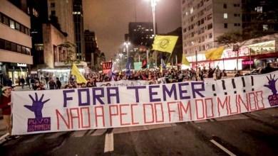 Photo of #Brasil: PEC 241 é rejeitada pela maioria da população do país, aponta pesquisa