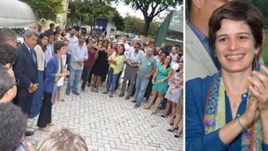 Photo of #Bahia: Primeira mulher a assumir a coordenação executiva da CDA toma posse