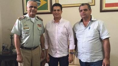 Photo of Chapada: Tapiramutá ganha nova viatura após solicitação de deputado estadual