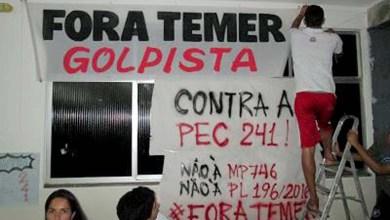 Photo of Chapada: Estudantes da Uneb mantêm ocupação e não liberam aplicação do Enem em Jacobina