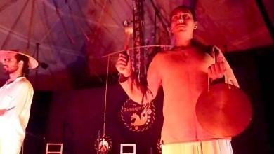 Photo of Chapada: Encontro para prática musical é realizado no Vale do Capão