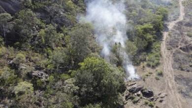 Photo of Chapada: Fogo no Barbado é controlado, mas novo foco surge na região do Pico das Almas em Rio de Contas