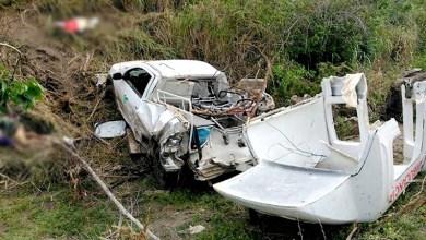Photo of Chapada: Acidente com ambulância de Tapiramutá deixa uma mulher morta e três feridos