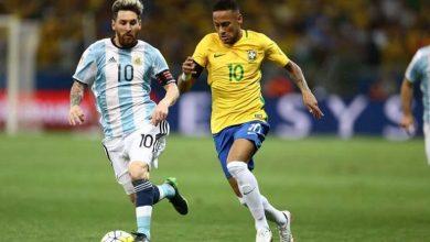Photo of Neymar desencanta contra Messi e Brasil goleia Argentina por 3 a 0