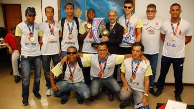 Photo of Bahia pode sediar Copa Brasil de Futebol de 5; saiba mais