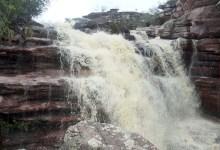 Photo of Chapada: Cachoeira do Bocório é um dos pontos turísticos desconhecidos em Andaraí