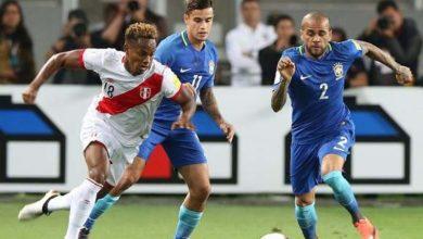 Photo of Brasil vence Peru por 2×0 e está matematicamente classificado para a Copa