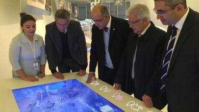 Photo of Aleluia participa de tratativas para cooperação entre Petrobras e estatal do Azerbaijão