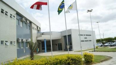 Photo of #Bahia: Polícia Militar pede nomes e CPF's de estudantes que ocupam do Ifba em Juazeiro
