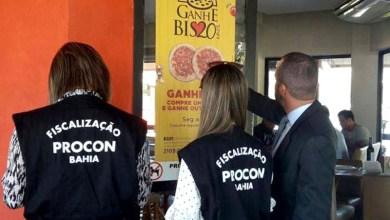 Photo of #Bahia: Procon realiza operação para fiscalizar pizzarias; preço diferenciado por sabor é abusivo