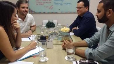 Photo of #Salvador: Cúpula do PSC se reúne e traça estratégias para nova configuração na CMS