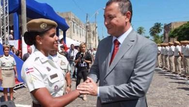 Photo of Rui Costa anuncia pagamento da GAP IV e V para 3,6 mil PMs e 226 bombeiros