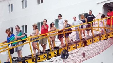 Photo of Cruzeiros trazem mais de 40 mil turistas a Salvador em dezembro