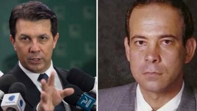 Photo of Assessor de deputado Arthur Maia é preso acusado de fraudes em licitações