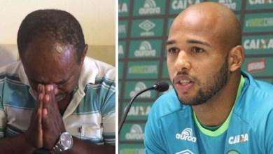Photo of #Tragédia: Morte de jogador baiano que atuava na Chapecoense deixa família consternada