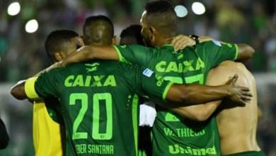 Photo of Clubes brasileiros vão emprestar, sem ônus, jogadores para a Chapecoense