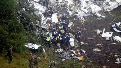 Photo of #Tragédia: Busca por sobreviventes a acidente se encerra na Colômbia; confira números atualizados