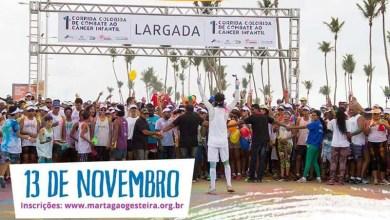 Photo of Rede Alpha Fitness promove aulão de zumba na corrida colorida do Martagão Gesteira