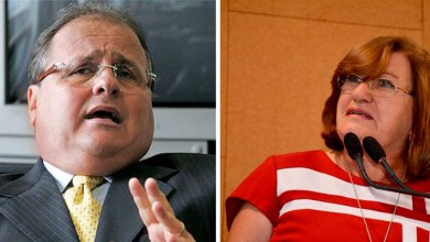 """Photo of """"Geddel não tem condições de continuar sendo ministro"""", afirma Maria del Carmen após caso La Vue"""