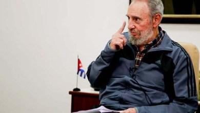 Photo of #Mundo: Maior líder político de Cuba, Fidel Castro morre aos 90 anos