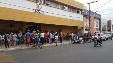 Photo of Chapada: Posto SAC de Jacobina fica fechado nesta sexta devido ao aniversário da cidade