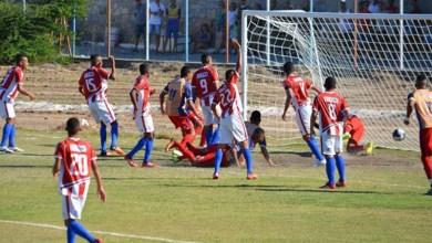 Photo of Chapada: Itaberaba perde primeiro jogo das semifinais do Intermunicipal