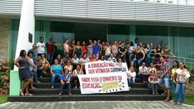 Photo of Chapada: Professores da rede municipal de Iaçu declaram greve por atraso salarial