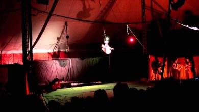 Photo of Chapada: Festival Internacional Diamantino de Circo está com inscrições abertas